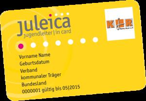 JuLeiCa - KJR