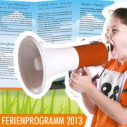 Tourguide 2013 - Ferienfreizeiten Rems-Murr-Kreis