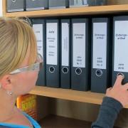 """Bibliothek zum Thema """"Amoklauf an Schulen"""""""
