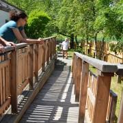 Freizeitheim Mettelberg jetzt barrierefrei