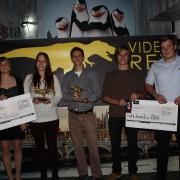 Gewinner des Videorex 2014