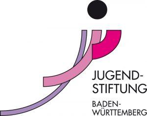 Jugendstiftung - Logo