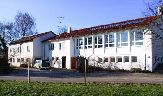 Freizeit- und Schulungsheim Mettelberg