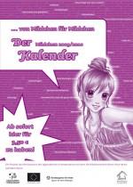 Mädchenkalender 2009/2010