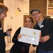 """Bildungsidee-Preisverleihung für das Projekt """"Meslek Kuvvettir – Ausbildung ist Stärke"""""""