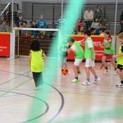 Kickfair-Turnier in Winnenden