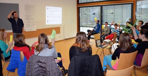 Netzperten in Weinstadt