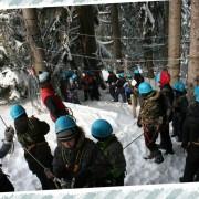Geschäftsbericht Fachbereich Jugendarbeit 2012