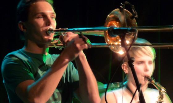 Bunt statt Braun Award 2012