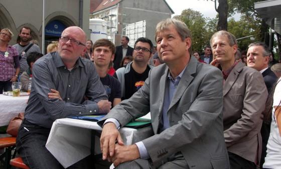 Jubiläum: 10 Jahre Kreishaus der Jugendarbeit Rems-Murr