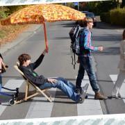 Geschäftsbericht Kreisjugendring 2012