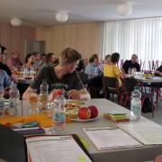 Jahreshauptversammlung des Kreisjugendring Rems-Murr 2014