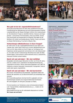 Vielfalt-Konferenz 2015-11-21 Flyer_S2